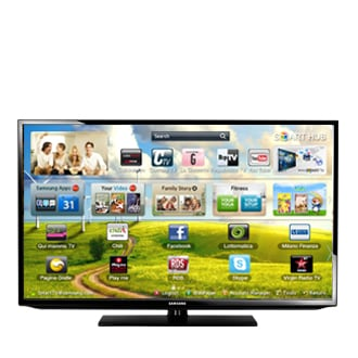 SMART TV 40 EH5300 Full HD LED