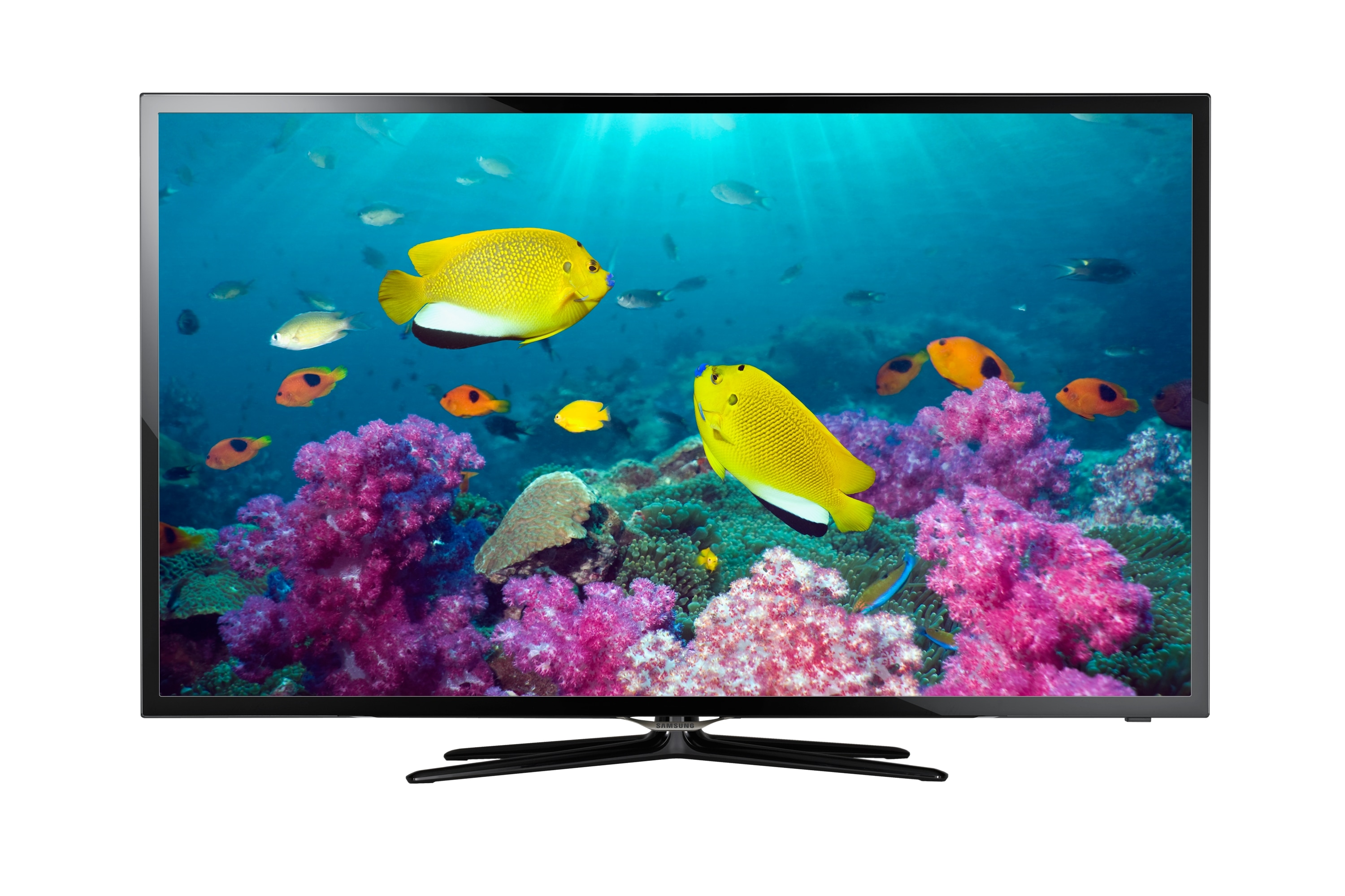 SMART TV 40 F5500 Full HD LED