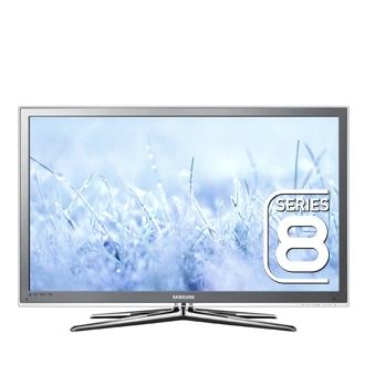 TV 3D LED 46 UE46C8000XP