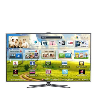 SMART TV 55 ES7000 3D Full HD LED
