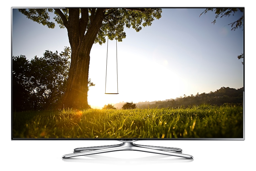 SMART TV 55 F6500 3D Full HD LED