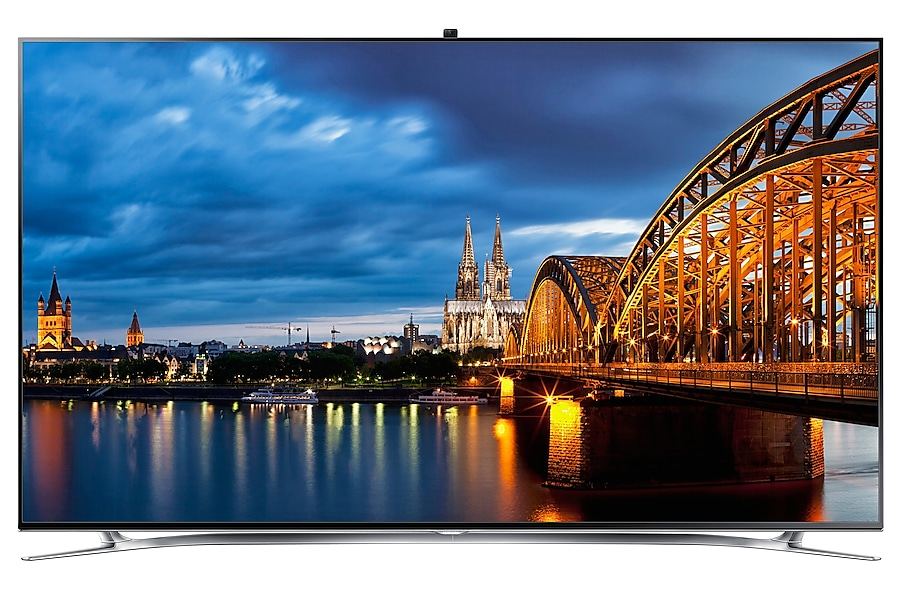 SMART TV 65 F8000 3D Full HD LED