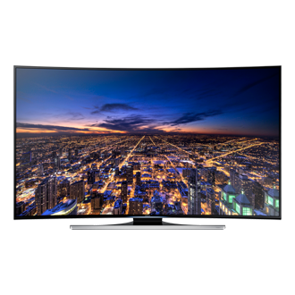 TV 65 UHD 4K Curvo Smart HU8200 Serie 8