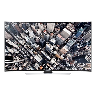 TV 78 UHD 4K Curvo Smart HU8500 Serie 8