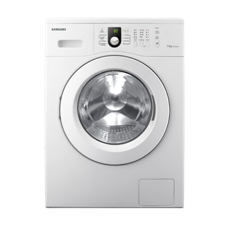 Aegis Bigbang Washer with Eco Bubble, 7 kg, White