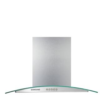 HDC6255BG/BWT Вытяжка Samsung HDC6255BG Вид спереди