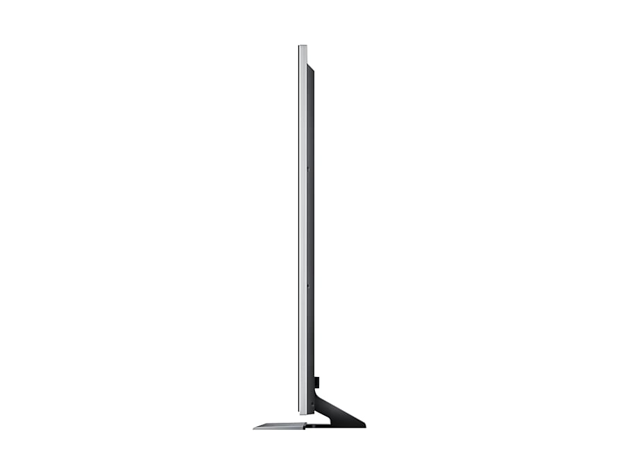 "Телевизор 85"" Samsung UE85JU7000U L Side Black"