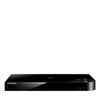 Blu-ray Player F6500