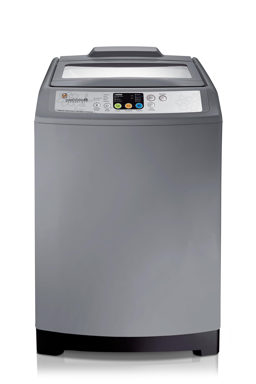 WA124PWMBSV/AP Front Silver