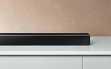 Imagem de la barra de sonido HW-T400