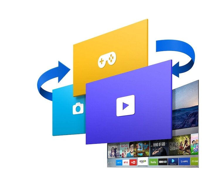 Acelerar su Smart TV con Tizen