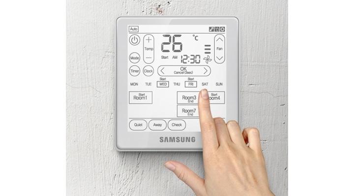 Enfriamiento y control fácil, enfriamiento y control fácil