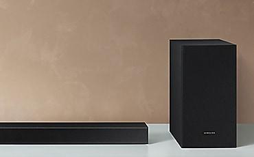 Barra de sonido Samsung T420