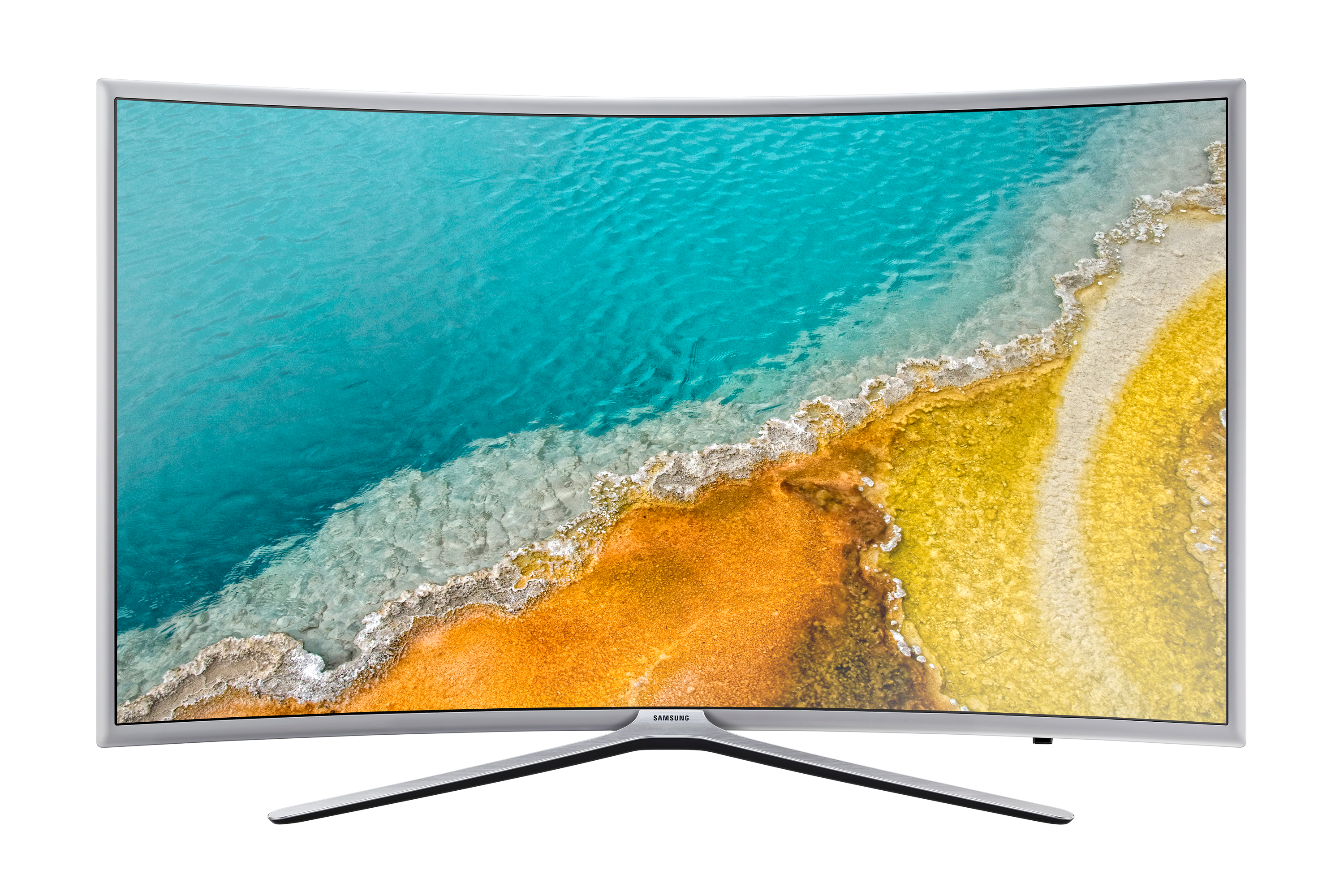 "40"" K6250F Curved Smart Full HD TV"