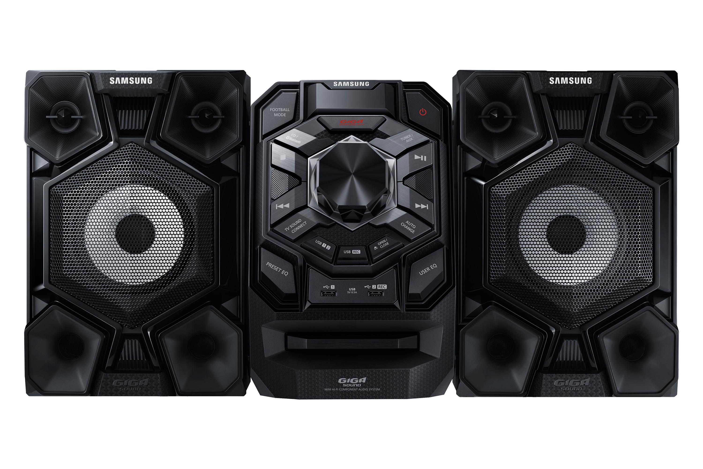 Mini Audio System J630 230 W 2Ch