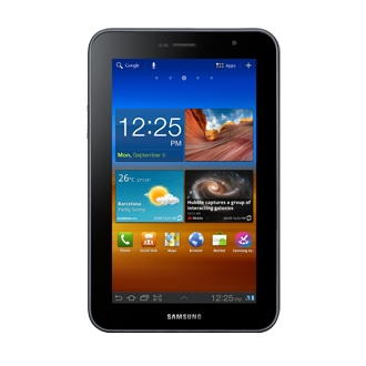 Galaxy Tab Plus (7.0)