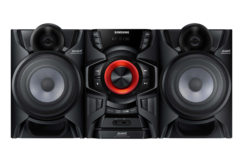MX-H630 Frente Negro