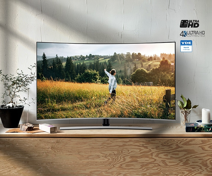 Premium UHD, Everything Happens Here
