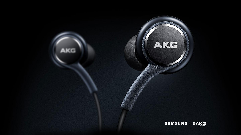 Earphones Tuned By Akg Eo Ig955 Ig955bregww Samsung Latin En Earphone Headset Asus Stereo Oem True To Sound