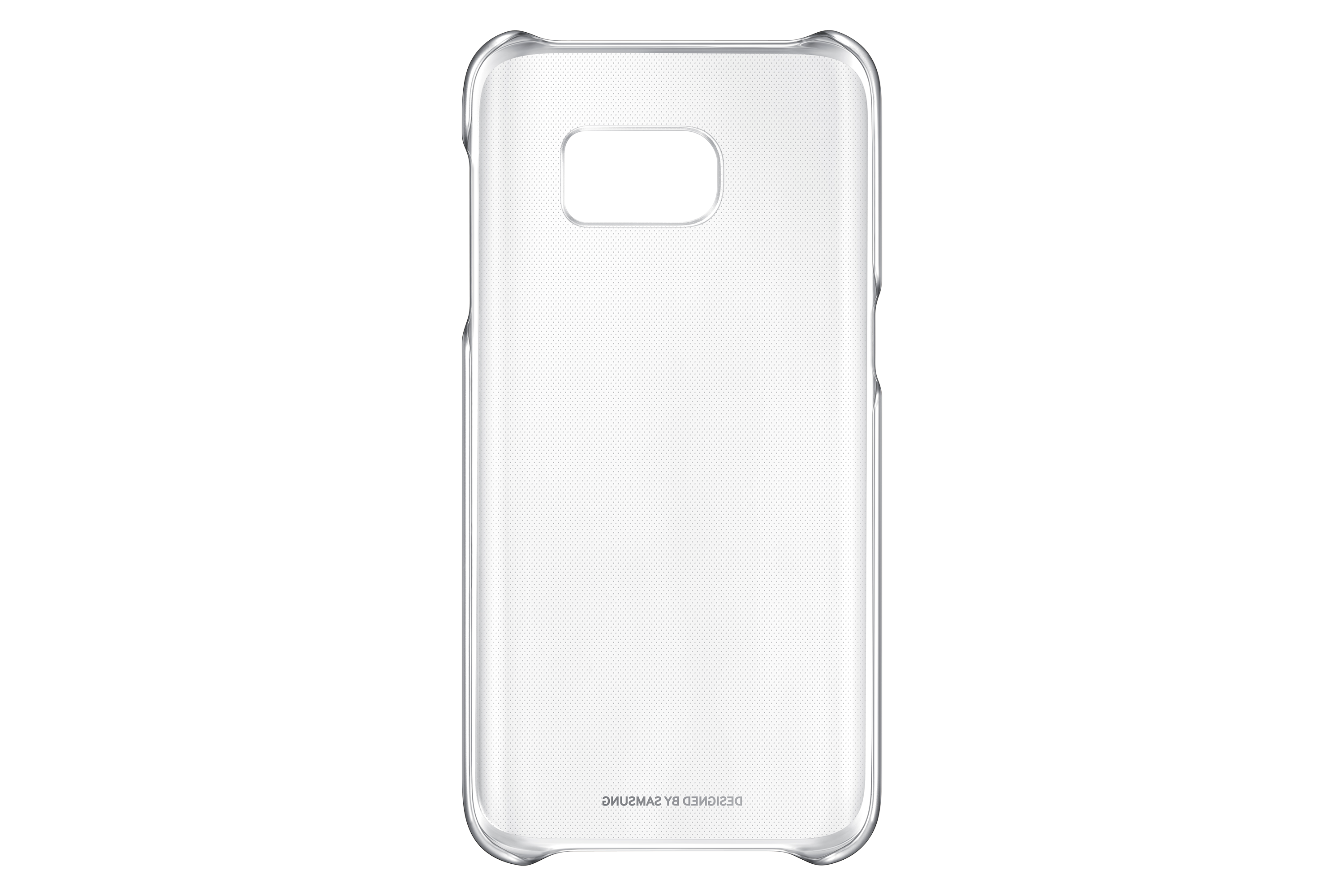Clear Cover (Galaxy S7)