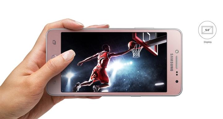 Grand prime plus | SM-G532FZDDMID | Samsung LEVANT