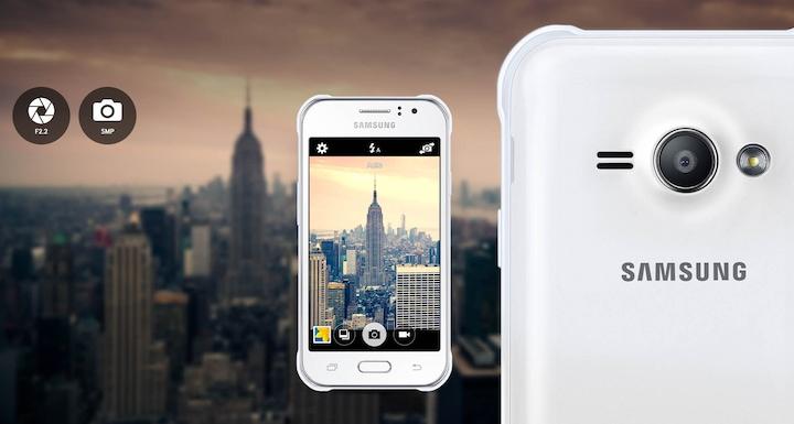 Samsung J1 Ace, Samsung Galaxy J1 Ace | SM-J110HZWDMID