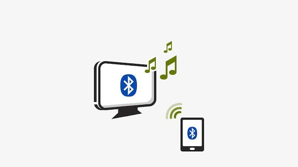 Bluetooth Music Player