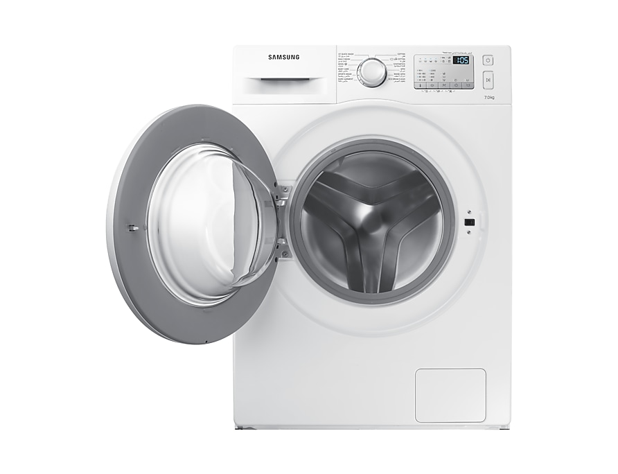 Washing-Machine Front loading Washer | WW70J4373MA/FH ...