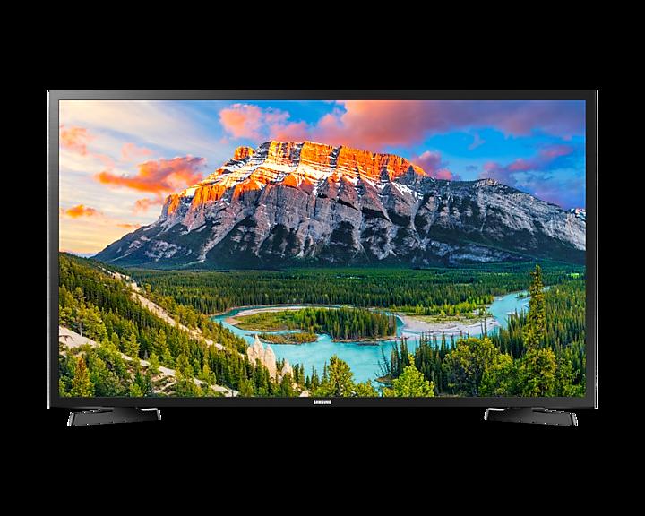 "2020 FHD Flat TV N5000 43"" - Specs & Price | Samsung Levant"