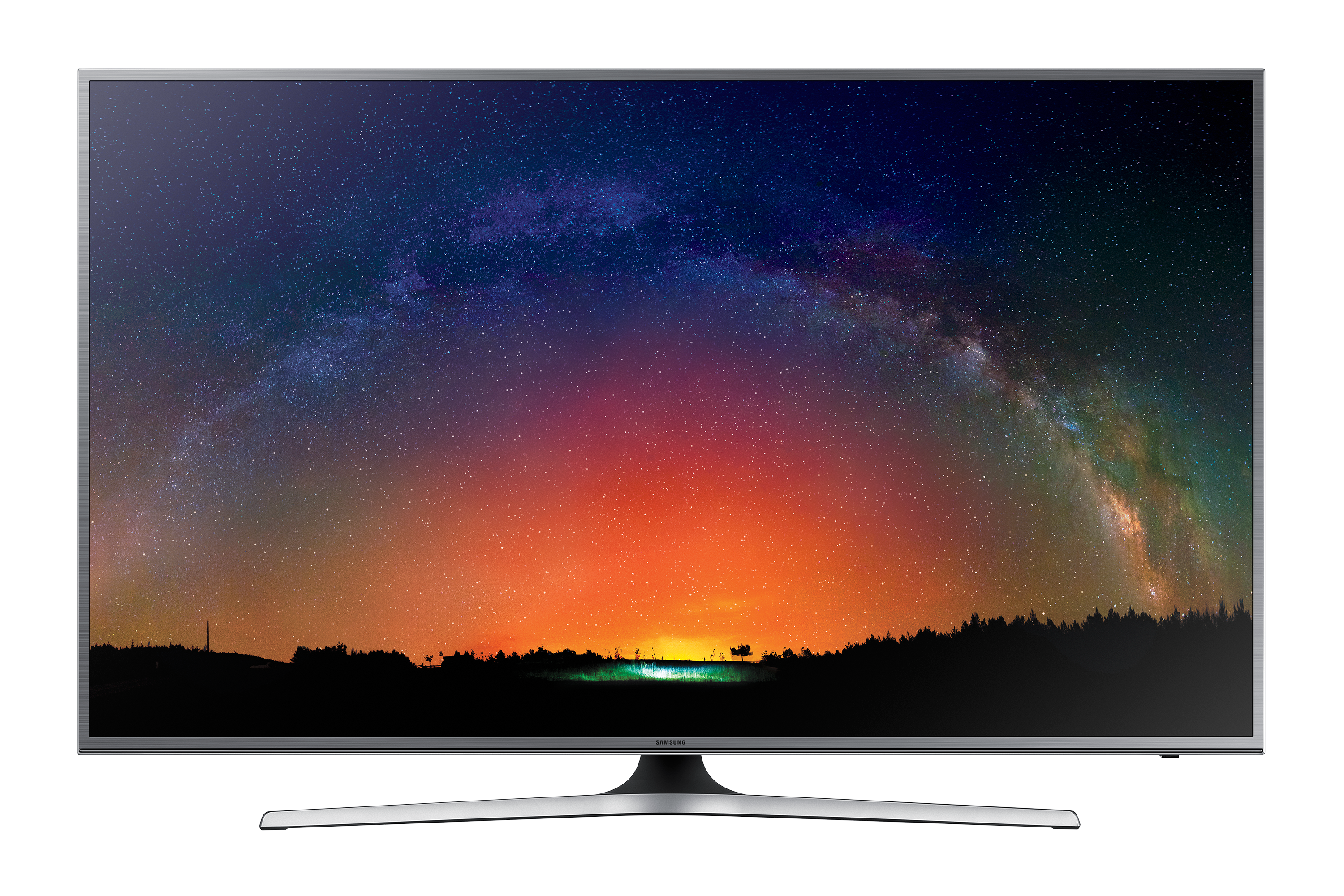 "55"" SUHD 4K Flat Smart TV JS7200 Series 7"