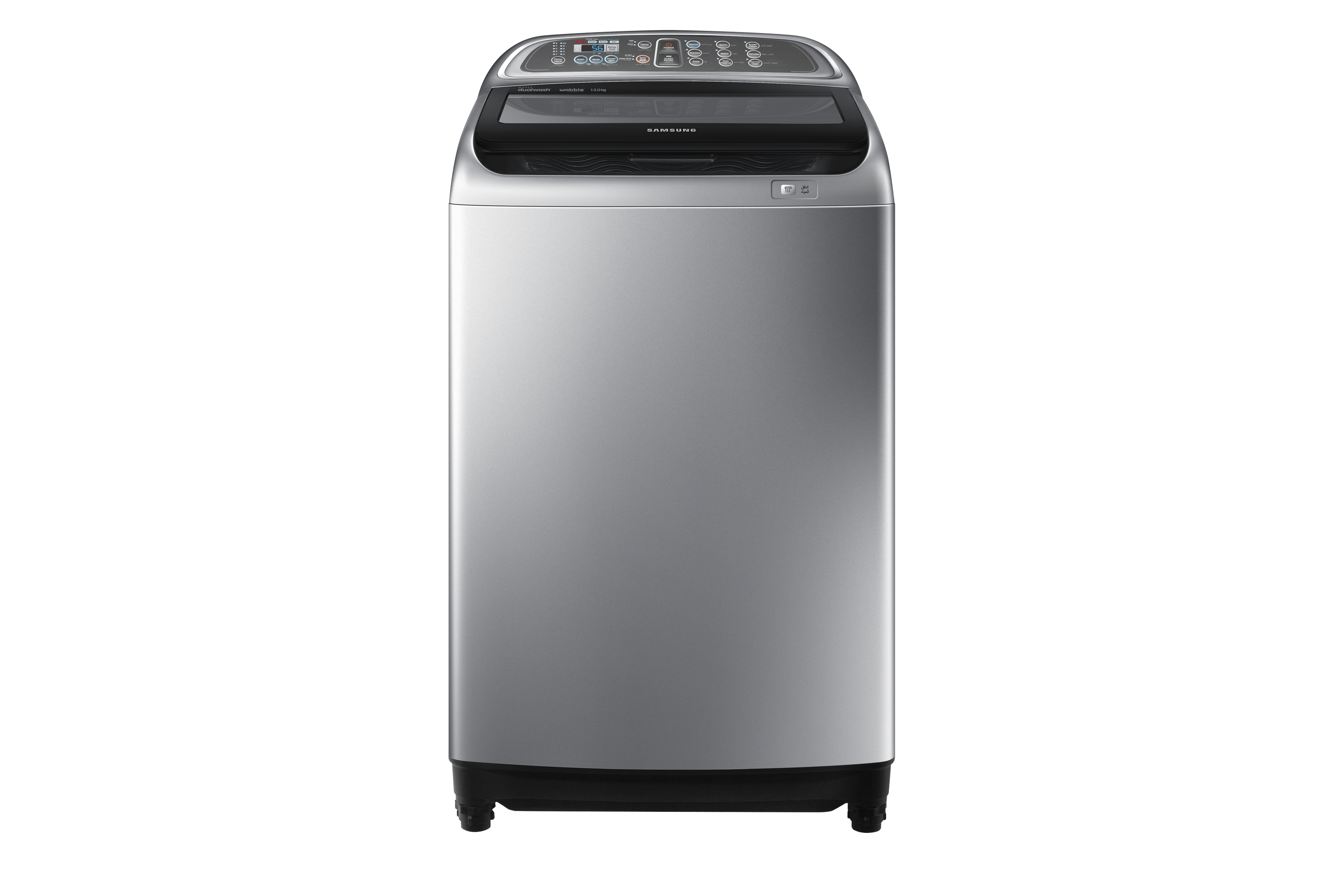 Activ Dualwash Top Load Washer with Built-in Sink, 13 Kg