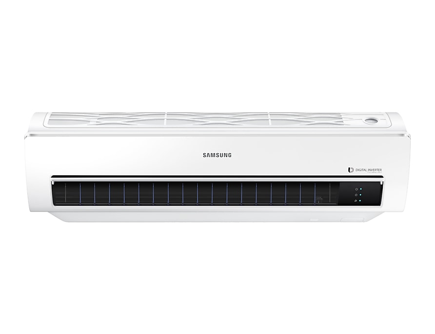 Samsung Inverter Split Air Conditioner | AR12HSFSSWK/TV