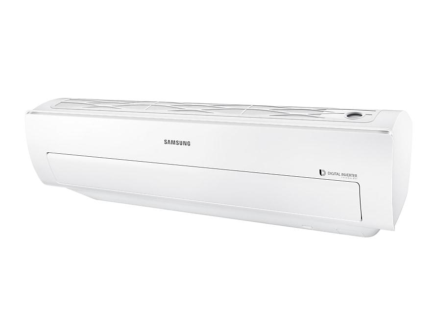 Samsung Inverter Split Air Conditioner | AR18HSFSSWK/TV | Samsung Levant