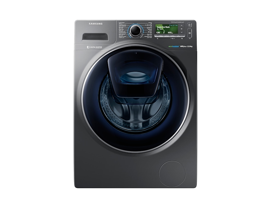 Samsung 12kg Washer Dryer   WW12K8412OX FH   Samsung Levant 53490da31e50