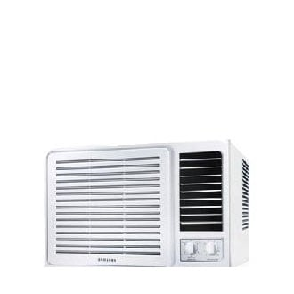 New M Window AC with Turbo Cooling , 24000 BTU/h