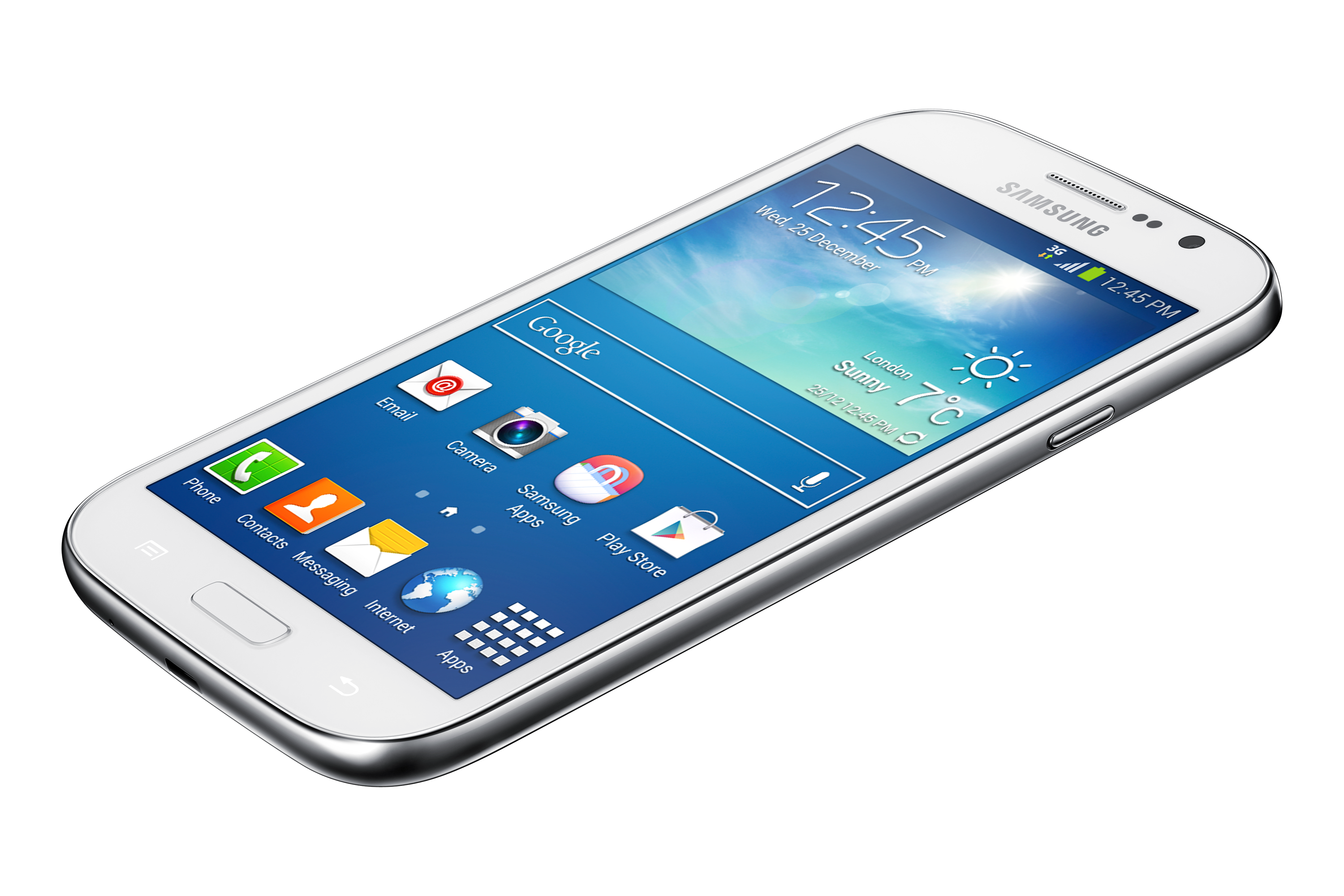 Samsung Galaxy Grand Neo GT-I9060 (Official Warranty)