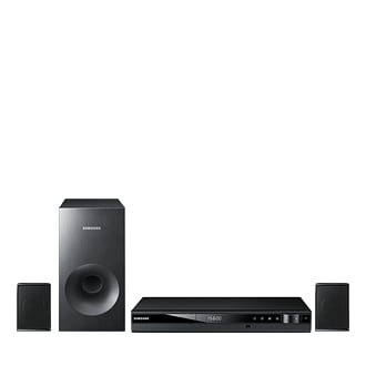DVD Home Entertainment System E320