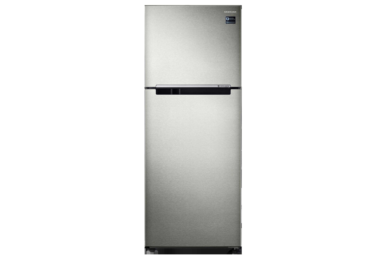 Samsung 12 Cu Ft Top Freezer Refrigerator Rt35k5010sp Lv