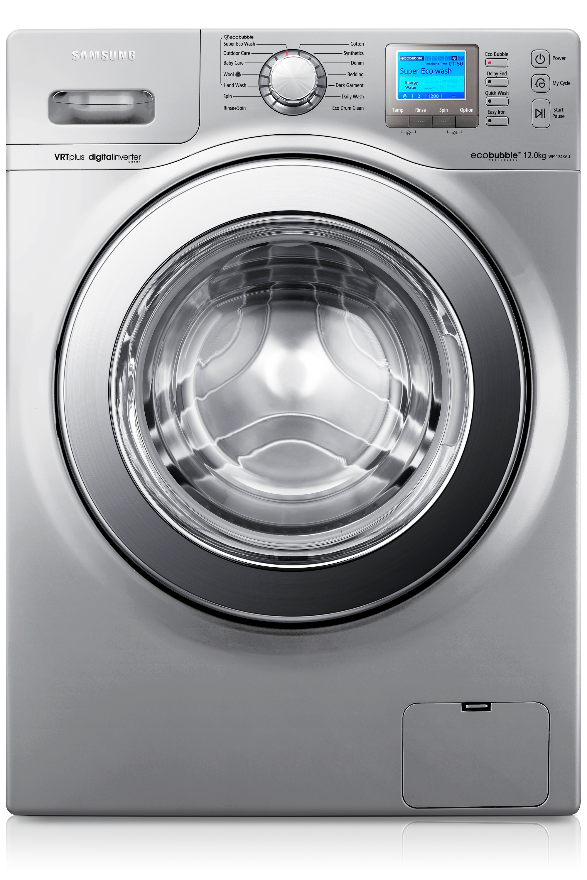 Samsung Washing Machine ~ Wf xau samsung levant