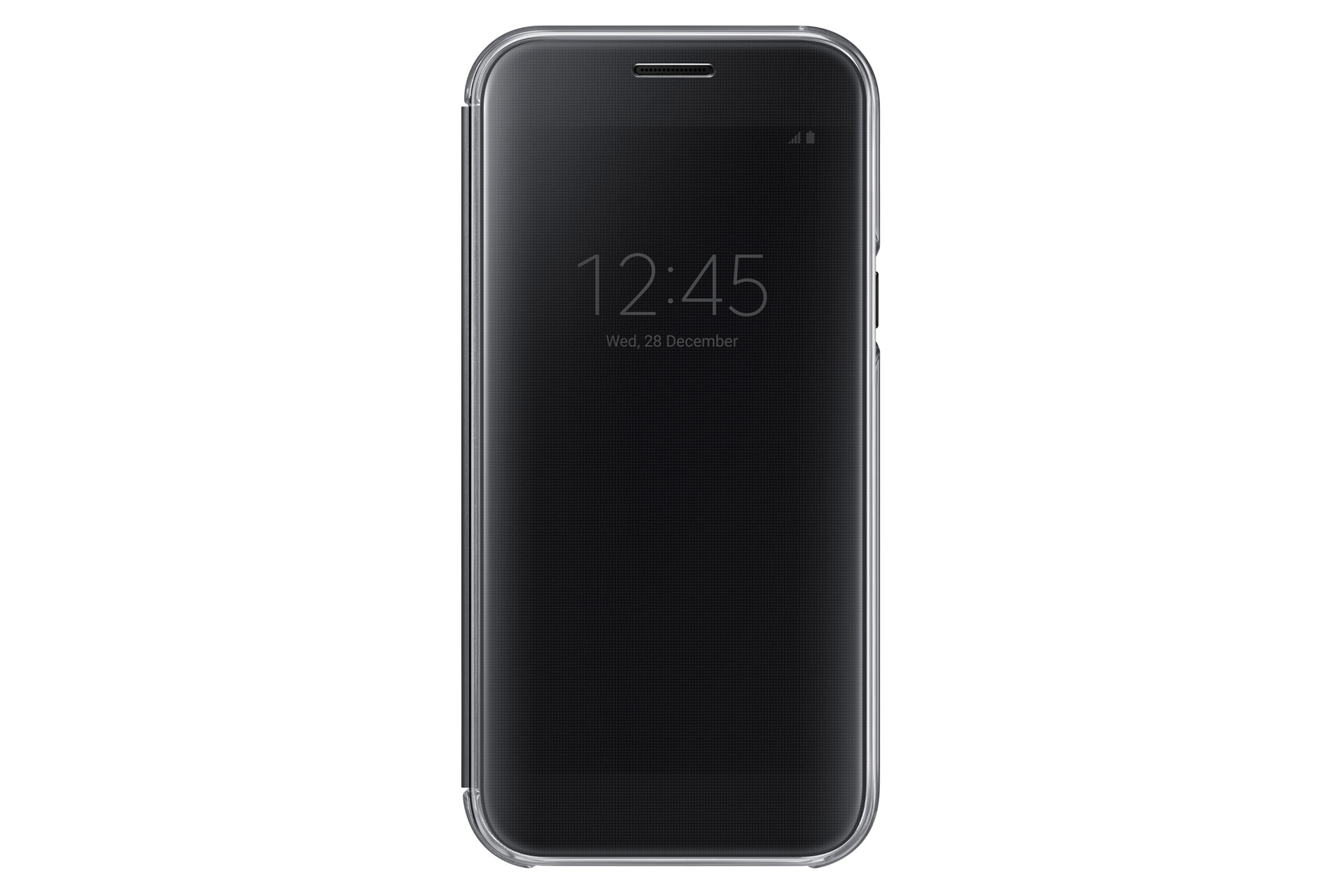 Galaxy A5 (2017) Clear View Dėklas