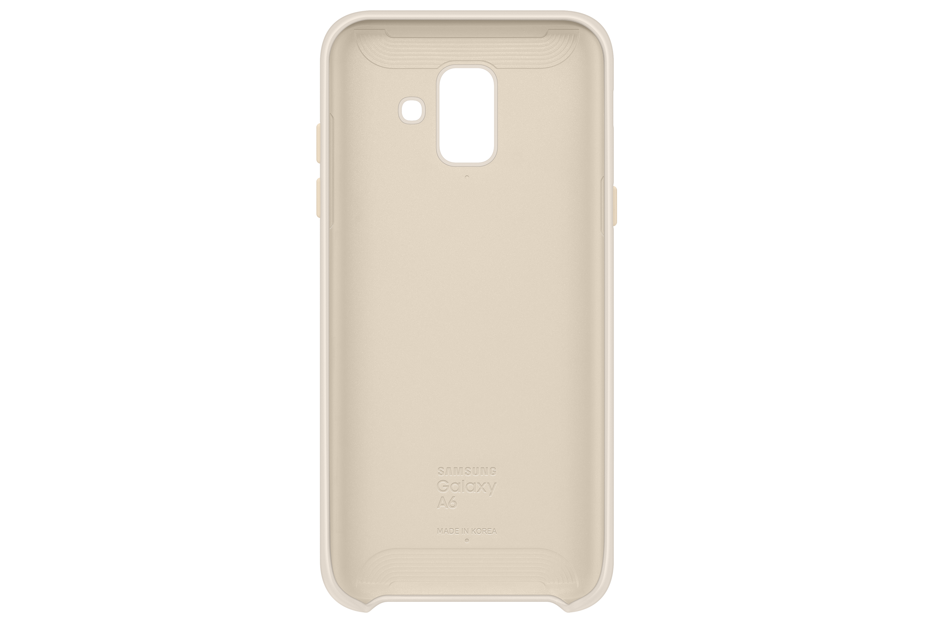 """Galaxy A6"" dėklas ""Dual Layer"""