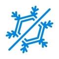 Tikra No Frost technologija