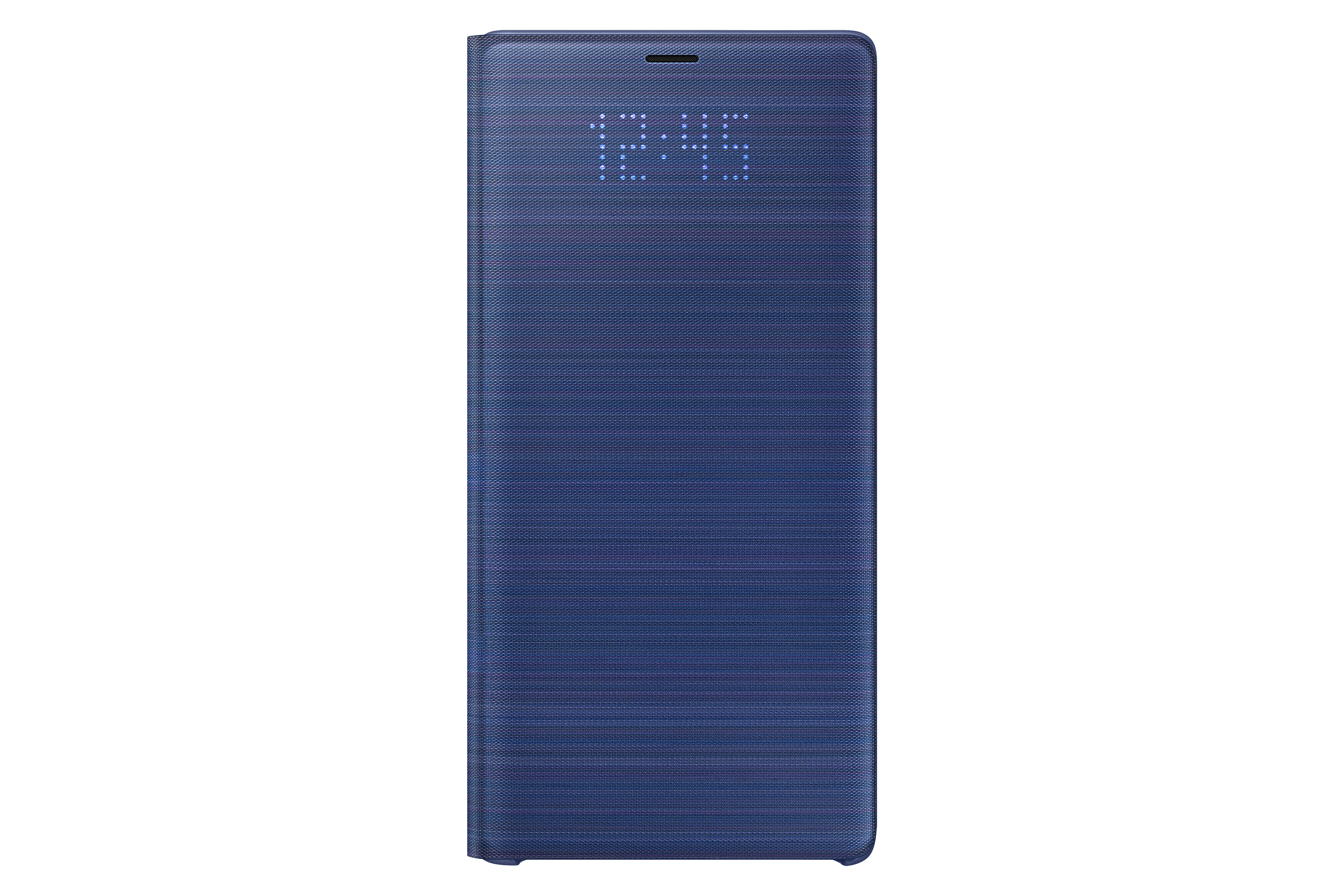 Galaxy Note9 LED View dėklas