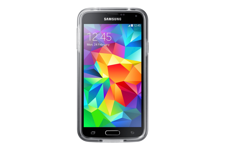 Galaxy S5 apsauginis dėklas +