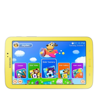 Galaxy Tab Kids (7.0)