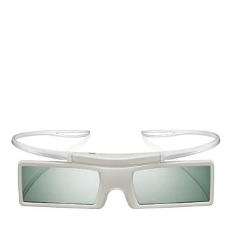 3D akiniai SSG-4100GBW