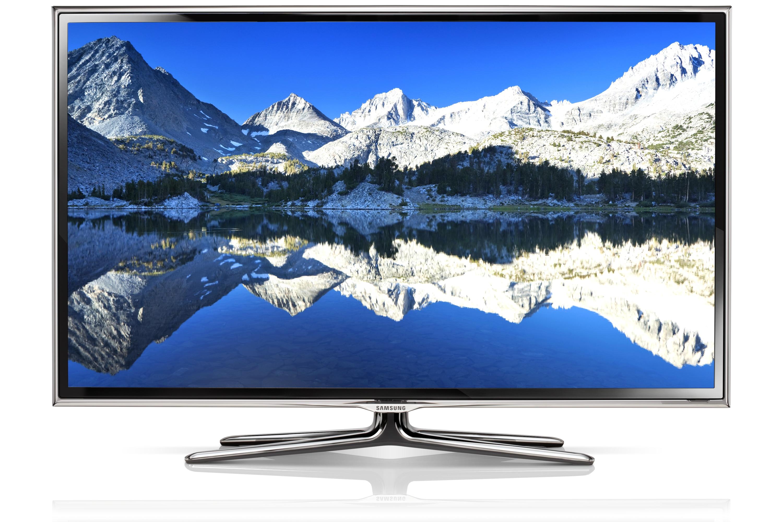 46 ES6800S 6. serija SMART 3D Slim LED TV