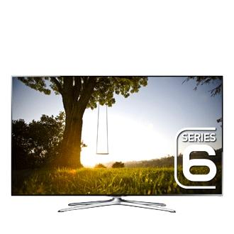 46 F6650 6. serija SMART 3D Full HD slim LED TV