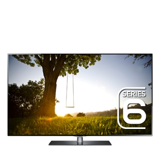 46 F6740 6. serija SMART 3D Full HD slim LED TV