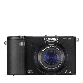SAMSUNG EX2F SMART CAMERA EX2F
